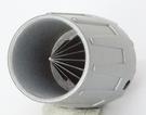 パイプリーマー 銅管用 内バリ専用 211-F