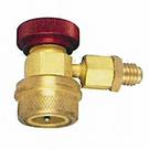 HFC134A高圧用クイックカプラ 35320