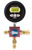 R-410A/R-32 ボールバルブ式デジタルマニホールド WD2-410CMB-2(販売終了)