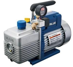 BB・BLUEシリーズ/デジタル計付中型真空ポンプ BB-240-SV
