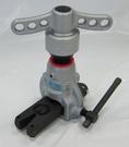 クイックハンドル式フレアリングツール(ショートゲージバー仕様) 900-FNS