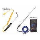 デジタル温度計セット BB-TM1411