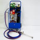 溶接溶断機 ブルーパックS(カプラー式)<br>BPAC-SC