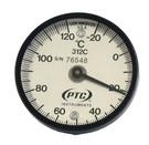 磁石付表面温度計(312-C、314-C)