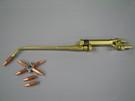 溶断器具/中型溶接機