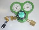 酸素レギュレーター(逆火防止器付)