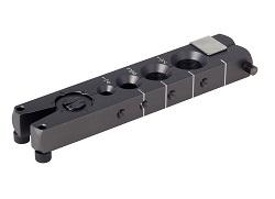 700-FNPA/700-DPA/700-RPA/700-DPC専用ゲージバー(4穴) BBK7PG