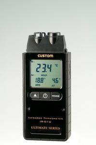 放射温度計 IR-01U