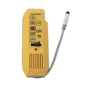 ガス漏れ検知器 フロンガス用 検知感度20g/年間(R-410A) LS-790B