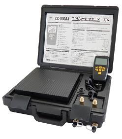 コンピュータチャージ CC-800AJ