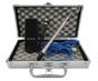 デジタル温度計セット(空調用プローブ、表面センサー付) BB-TM2411