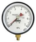 リークテスト用圧力計(1/8PT)<br>AT10070