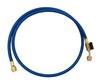 フロン回収機用ホース(青)<br>RH5B