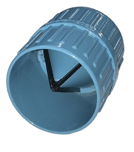 銅管用パイプリーマー(内外兼用)<br>208-F