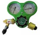 酸素レギュレーター(逆火防止器付)<br> B7C-1、B7C
